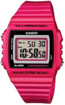 Casio Women's Digital Chronograph Watch