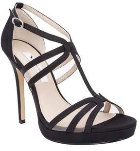 Nina Fantetta Platform Sandal.