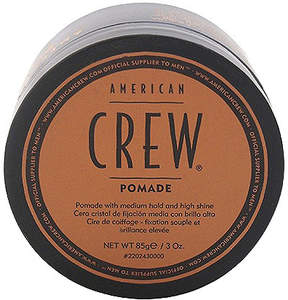 American Crew Heavy Hold Pomade, 3-oz.