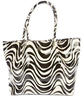 Kate Spade First Prize Tolen Bag - BLACK - STYLE