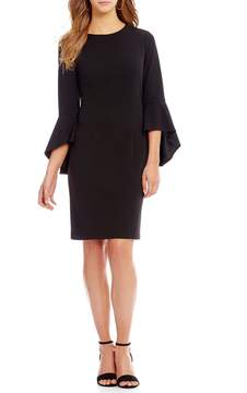 Antonio Melani Liza Bell Sleeve Dress