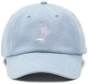 Vans Dual Palm Baseball Hat