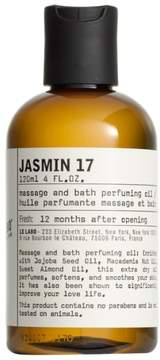 Le Labo 'Jasmin 17' Body Oil