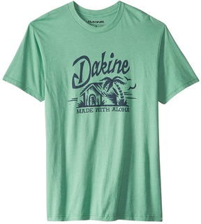 Dakine Men's Beach Hut Short Sleeve Tee 8157720