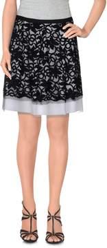 1 One 1-ONE Knee length skirts