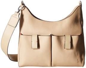 ED Ellen Degeneres Mina Shoulder Shoulder Handbags