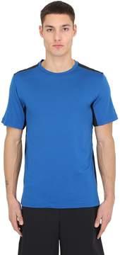 Nikelab Essentials Short Sleeve Base Top