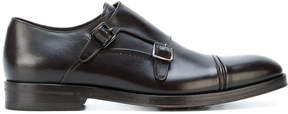 Canali buckle detail brogues