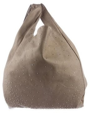 Maison Margiela Studded Leather Tote