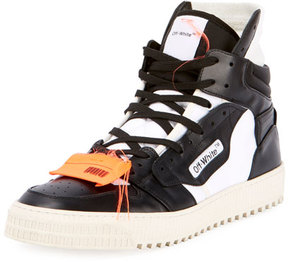 Off-White Low 3.0 High-Top Sneaker