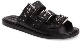 Topshop Women's Studded Sandal