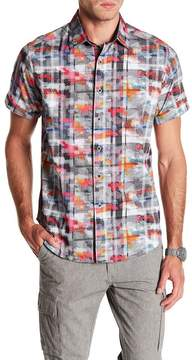 Robert Graham Vanderlinden Printed Classic Fit Shirt