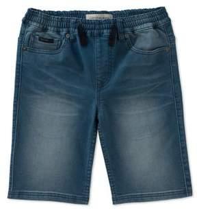 Calvin Klein Jeans Boy's Denim Shorts