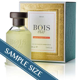 Sample - Agrumi di Sicilia EDT by Bois 1920 (0.7ml Fragrance)