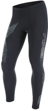 2XU Men's HYOPTIK Compression Tight