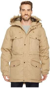 Fjallraven Singi Down Jacket Men's Coat