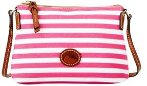 Dooney & Bourke Sullivan Crossbody Pouchette Shoulder Bag - HOT PINK - STYLE