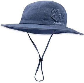 Outdoor Research Dusk Loreto Linen-Blend Sun Hat