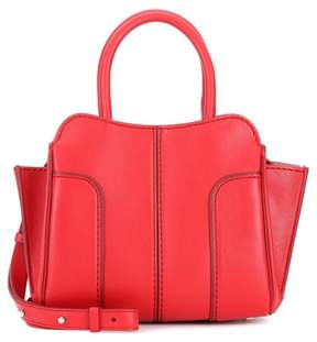 Tod's Sella Mini leather shoulder bag