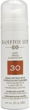 Hampton Sun Travel SPF 35 Continuous Mist