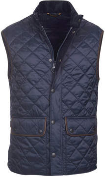 Barbour Sam Heughan for Men's Tantallon Quilted Vest