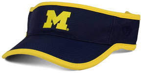 Top of the World Michigan Wolverines Baked Visor