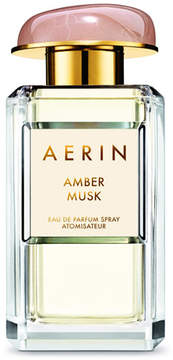 AERIN Limited Edition Amber Musk Eau de Parfum, 3.4 oz./ 100 mL