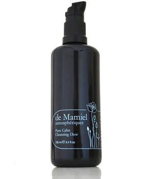de Mamiel Pure Calm Cleansing Dew