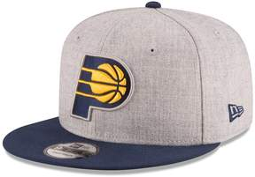 New Era Adult Indiana Pacers 9FIFTY Adjustable Cap