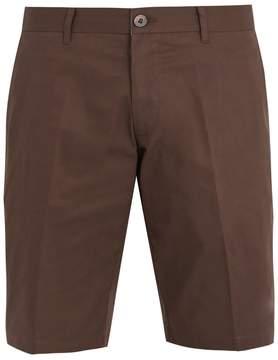 J.w.brine J.W. BRINE Free Donnie stretch-cotton chino shorts