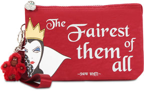Kipling Disney Creativity Xl Wristlet - RED - STYLE