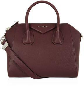 Givenchy Small Antigona Grain Tote