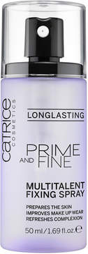 Catrice Prime & Fine Multitalent Fixing Spray - Only at ULTA