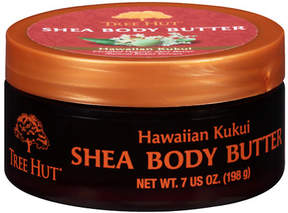 Tree Hut Shea Body Butter Hawaiian Kukui