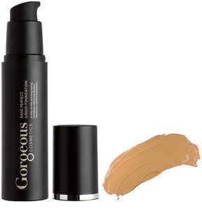 Gorgeous Cosmetics Warm Tan Perfect Liquid Foundation