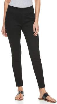 Apt. 9 Women's Pull On Skinny Jeans
