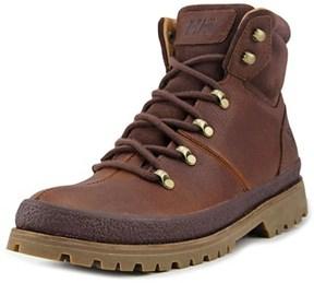 Helly Hansen Brinken Round Toe Leather Desert Boot.
