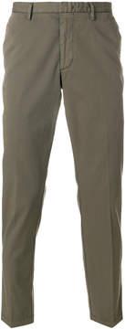 HUGO BOSS skinny fit trousers
