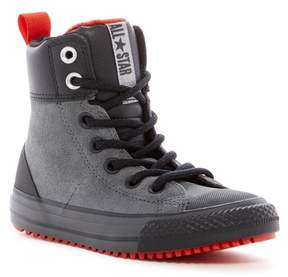 Converse Chuck Taylor® All Star® Asphalt High Top Sneaker (Toddler, Little Kid & Big Kid)