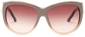Swarovski Women's Elena Oversized Cat Eye Sunglasses