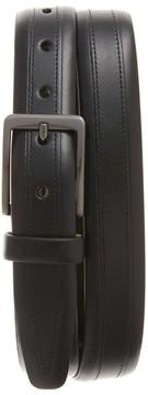 Trafalgar Men's Cortina Leather Belt