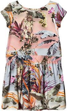 Molo Pink Palm Springs Carla Dress