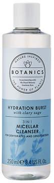 Botanics Hydration Burst Micellar Cleanser