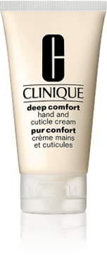 Deep ComfortTM Hand and Cuticle Cream
