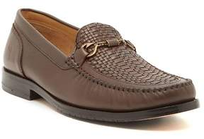 Tommy Bahama Maya Bay Leather Bit Loafer