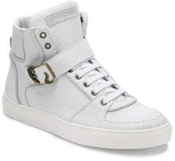 Roberto Cavalli High-Top Sneakers