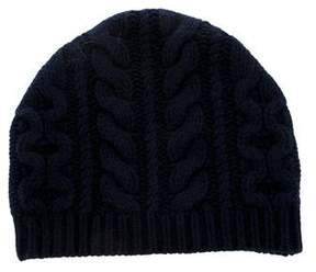 Rag & Bone Wool Cable Knit Beanie