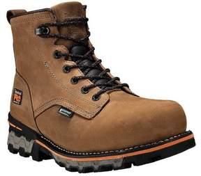 Timberland Men's Boondock 6' Composite Safety Toe Waterproof Boot