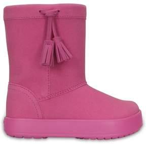 Crocs Stövlar, Lodge Point K, Party Pink