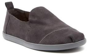 Toms Suede Slip-On Shoe